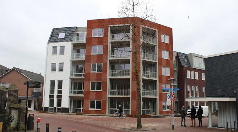 Oosterpoort Hardenberg