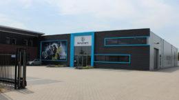 Schottert Bouw&Industrie