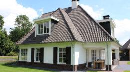 landhuis Moerheimstraat