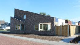 Patiowoningen Langewijk Dedemsvaart