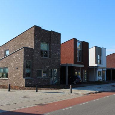 woningen Langewijk