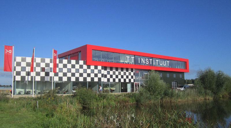 TT Instituut Assen
